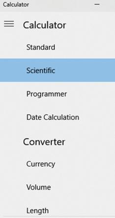 Windows-calculator-Computer-courses-sydney